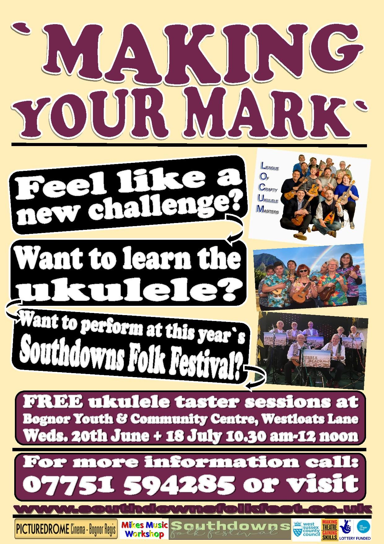 Making Your Mark Poster - 2nd Amendment Lottery 5 June-page-001
