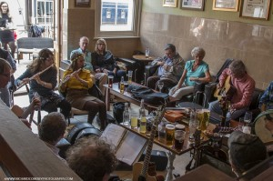 SDFF15 - Irish Music Session