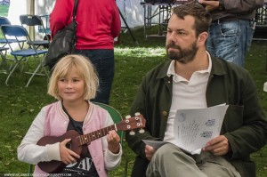 SDFF15 - Ukelele Workshop