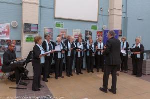 choir sdff18