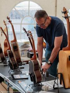 ukulele showcase sdff18