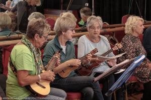 ukulele workshop sdff18