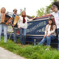 Broomdasher Barge crop