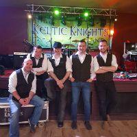 keltic knights band crop