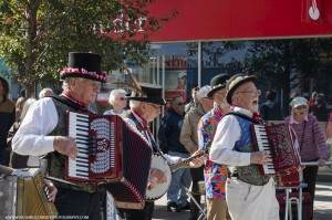 SDFF15 - Fishbourne Mill Morris