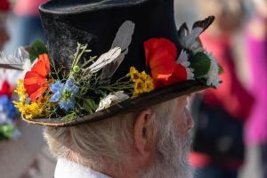 Morris hat