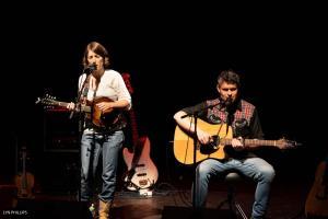 Folk Festival 2021 Saturday Gilmore2