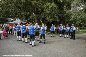 SDFF14 - Martlet Sword and Morris Men copy