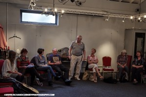 SDFF14 - Singaround with Chichester Folk Song Club copy